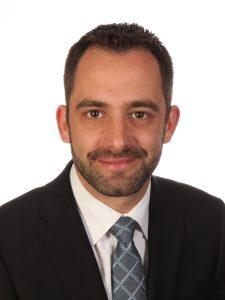 Dominic Garceau